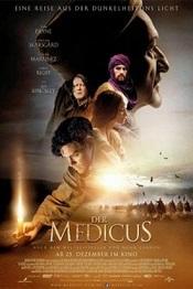 Ver Película El medico (2013)