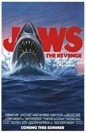 Tiburon 4: La Venganza