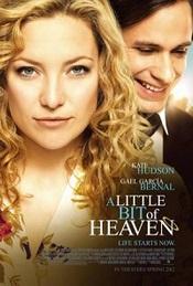 Ver Película Un Pedacito de Cielo (2011)