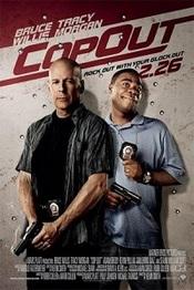 Ver Película Vaya Par de Polis (2010)