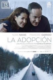 Ver Película La Adopcion  (2015)