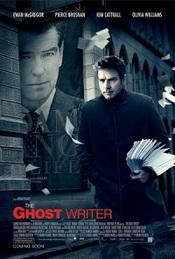 Ver Película el escritor (2010)