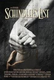 La lista de Schindler Pelicula
