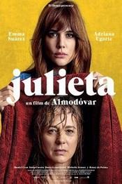 Ver Película Julieta online (2016)
