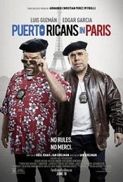 Dos Boricuas en Paris Pelicula