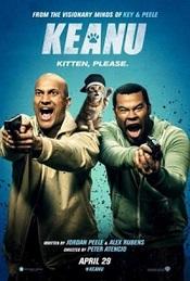 Ver Película Keanu Pelicula (2016)