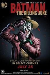 Ver Película Batman: La broma asesina Pelicula (2016)