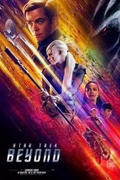 Ver Película Star Trek: Mas alla (2016)