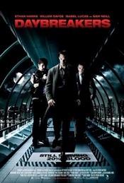 Ver Película Vampiros Del Dia (2009)