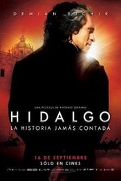 Hidalgo: La historia jamas contada