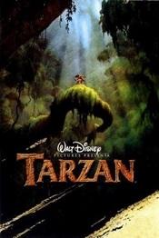 Ver Película Tarzan (1999)