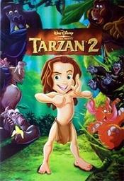 Ver Película Tarzan 2 (2005)