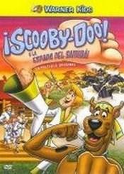 Scooby-Doo y la espada del samurai