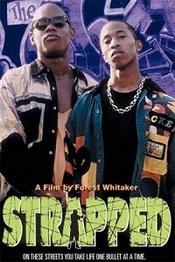 Ver Película Atrapados por la violencia (1993)
