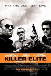 Asesinos de elite HD