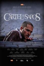 Ver Película El cartel de los sapos (2011)