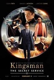 Ver Película Kingsman. Servicio secreto (2014)