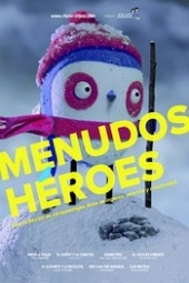 Ver Película Menudos Heroes (2015)