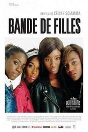 Ver Película La banda de las chicas (2014)