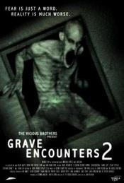 Ver Película Encuentros paranormales 2 Pelicula (2012)