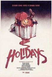 Ver Película Holidays (2016)