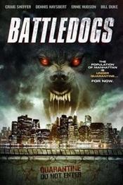 Perros de batalla
