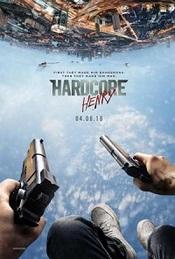 Ver Película Hardcore Henry (2015)