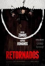 Ver Película Retornados (2013)