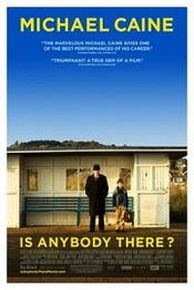 Ver Película Hay alguien ahi (2009)