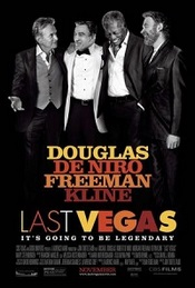 Ver Película Plan en Las Vegas (2013)