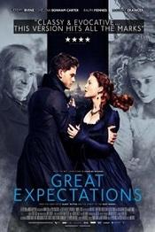 Ver Película Grandes esperanzas (2012)