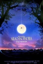 Ver Película Aracnofobia (1990)