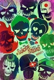 Escuadron suicida  Online