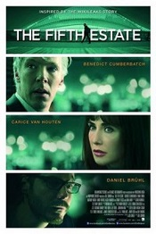 Ver Película El quinto poder (2013)