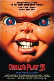 Chucky 3 Pelicula