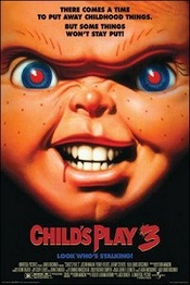 Chucky 3 Pelicula  Online