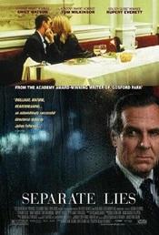 Ver Película Laberinto de Mentiras (2005)