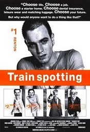 Ver Película Trainspotting (1996)