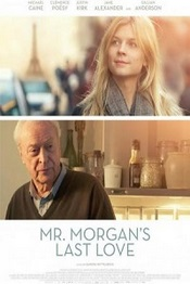 Ver Pel�cula Mi amigo Mr. Morgan (2013)