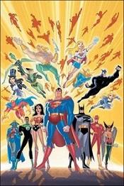 Liga de la Justicia: Origenes Secretos