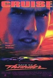 Ver Película Dias de trueno (1990)