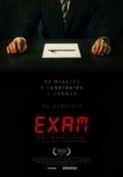 Ver Película El Examen (2009)