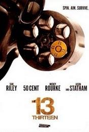 Ver Película Ruleta rusa (2010)