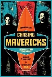 Ver Película Persiguiendo Mavericks (2012)