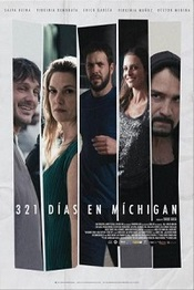 Ver Pel�cula 321 d�as en Michigan (2014)