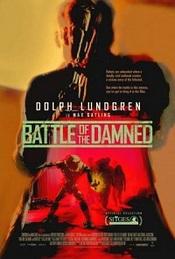 Ver Película La batalla de los malditos (2013)