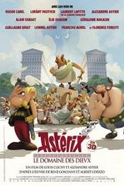 Ver Película Asterix La residencia de los dioses (2014)