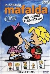 Ver Película Mafalda (1982)