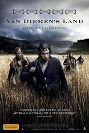 Ver Película Tasmania (2009)