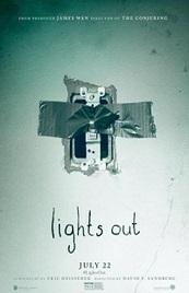 Nunca apagues la luz Pelicula